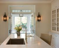 Things We Love: Kitchen Sconces
