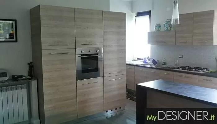 Cucina moderna Caronno Pertusella
