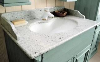 Lavabo incasso sottopiano Fagiolo in ceramica, bianco lucido, con troppopieno. L 60 x P 37 x A 20 cm