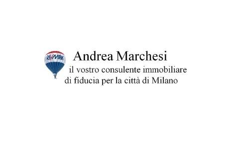 Logo Andrea Marchesi