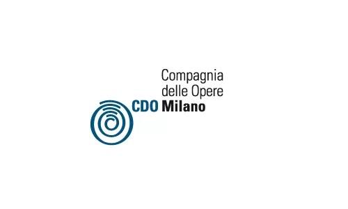 Logo Compagnia delle Opere Milano