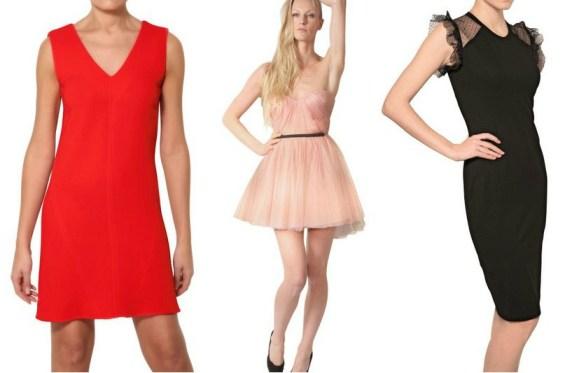 Die geeigneten Kleider für kleine Frauen – Teil 2