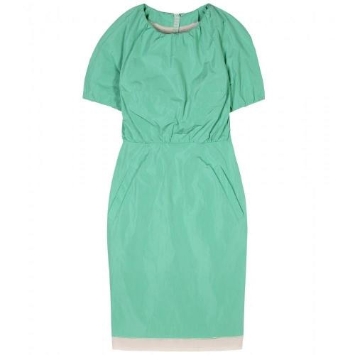 Acne Lucille Taft Kleid