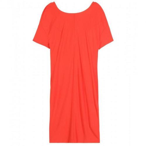 Acne Niki Jersey Kleid