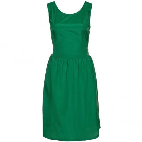 Aggabarti Babouchka Sommerkleid vert