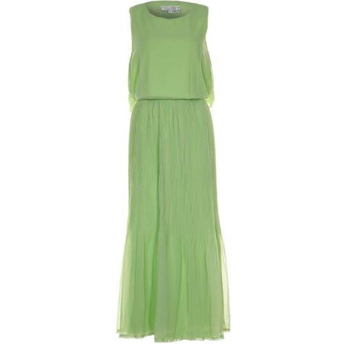 Aggabarti Sommerkleid lime green