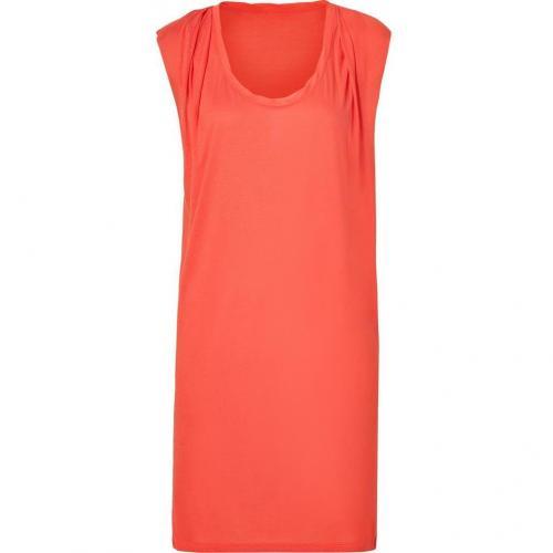 American Vintage Grapefruit Jersey Dress