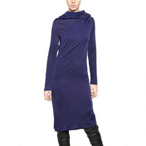 Ann Demeulemeester Viskose Jersey Kleid