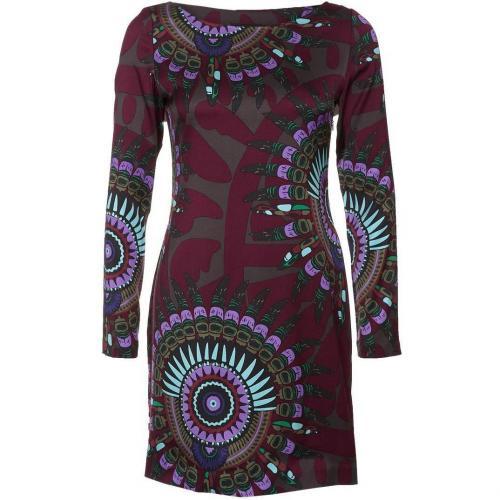 Antik Batik Dotha Cocktailkleid / festliches Kleid burgundy