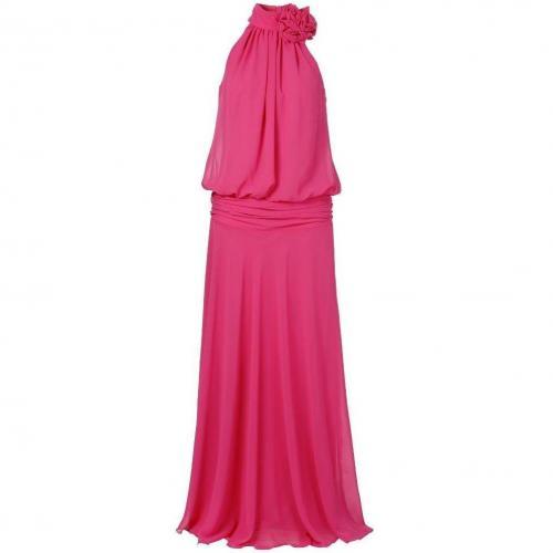 Apart Ballkleid pink