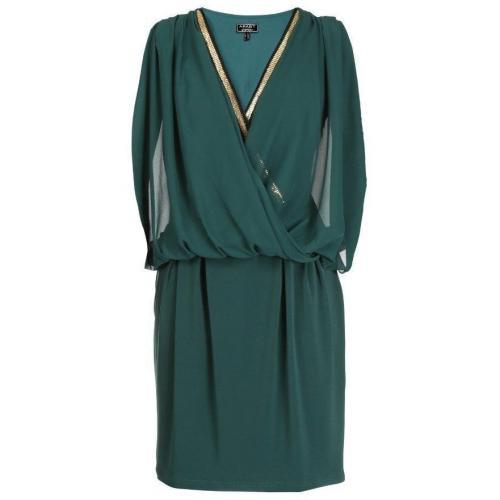 Apart Cocktailkleid / festliches Kleid grün