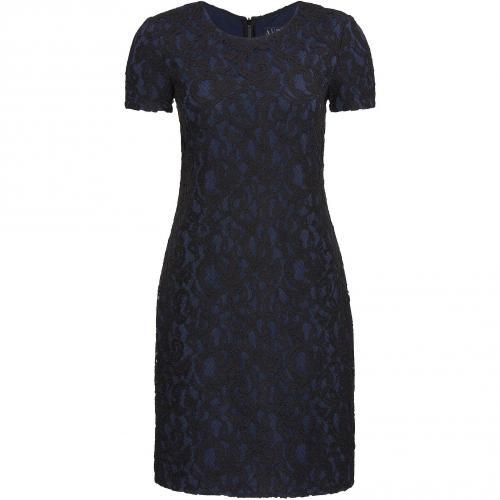 Armani Jeans Kleid schwarz