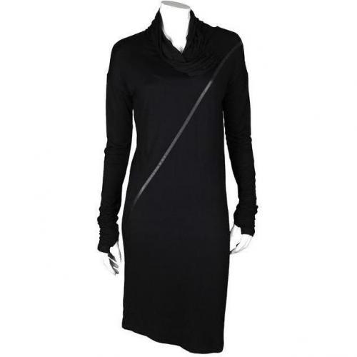 Bllack Noir Jerseykleid Tiffa schwarz