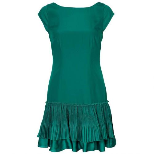 Coast Daltoness Sommerkleid emerald