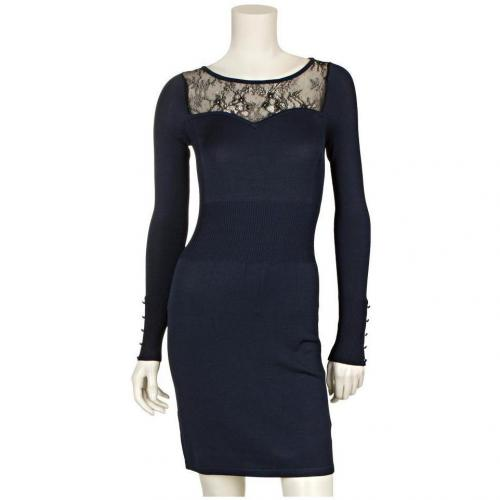 Coast Kleid Veronique Blau