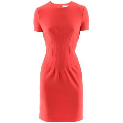 Diane von Furstenberg Coral Dress Yazmine