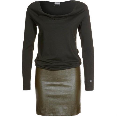 Dimensione Danza Vestiti Jerseykleid rust brown