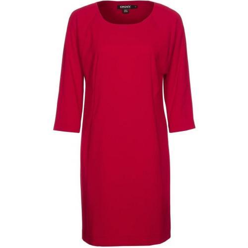 Dkny Blusenkleid scarlet