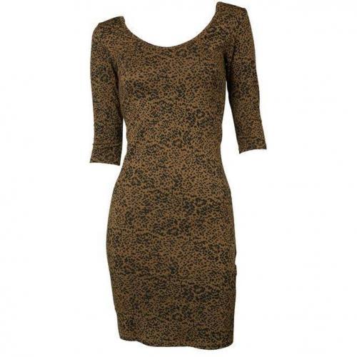 Ema Tesse Kleid Miki Dress oxyd