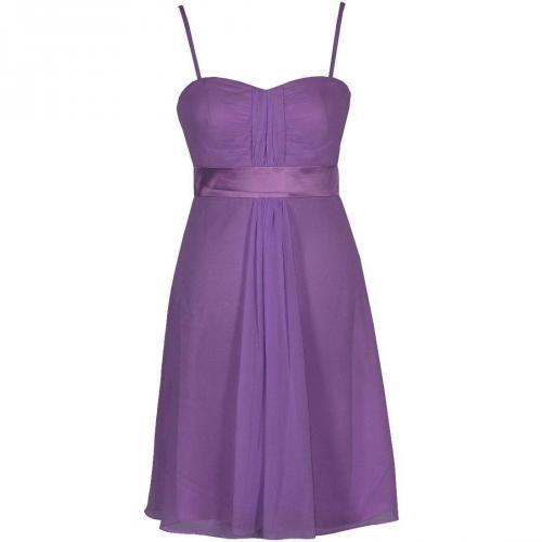 Fashionart Ballkleid purple