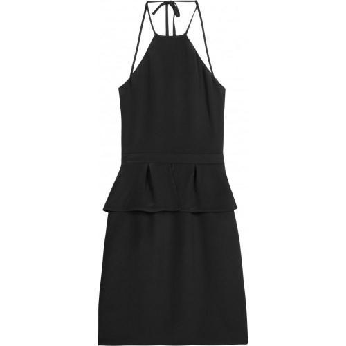 Fendi Cady Halterneck Kleid