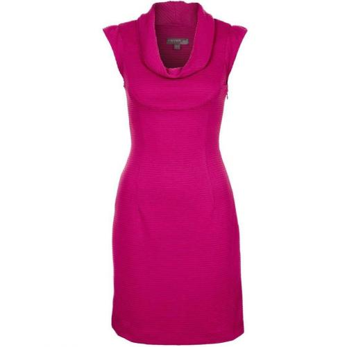 Fever London Renee Jerseykleid mulberry