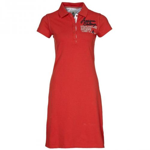 Gaastra Jamaica Sommerkleid red