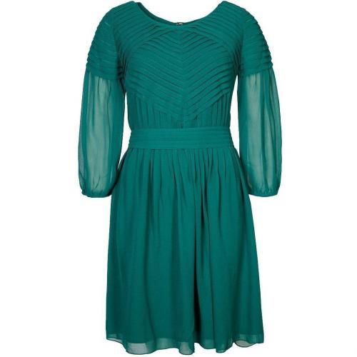 Great Plains Blusenkleid emerald