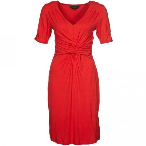 Great Plains Sandringham Sommerkleid red