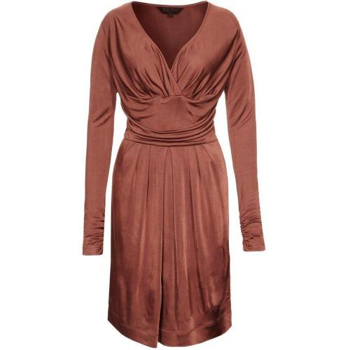 Great Plains Selina Cocktailkleid / festliches Kleid toffee