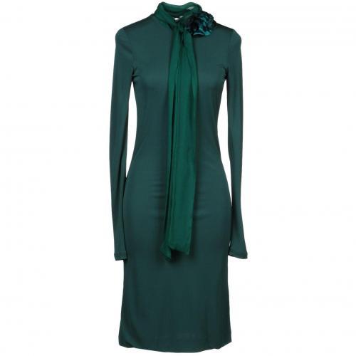 Gucci Minikleid Vert Émeraude
