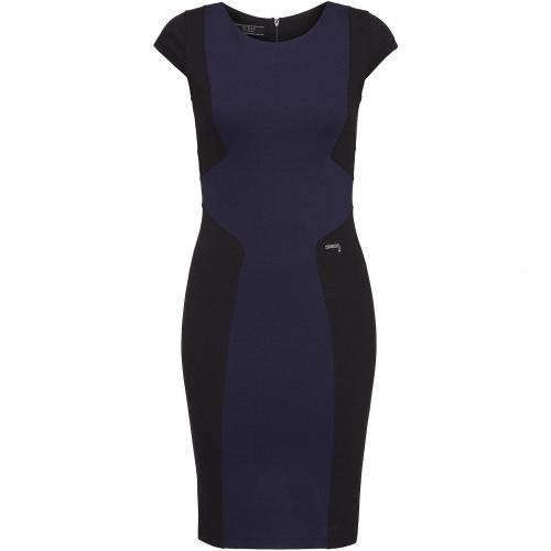 Guess Kleid blau