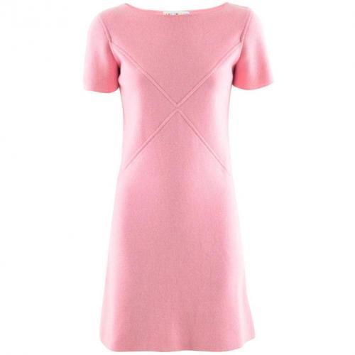 Heartbreaker Pink Cashmere Dress Cindy