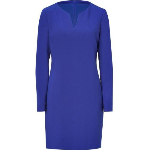 Hugo Bright Blue Kinana Dress