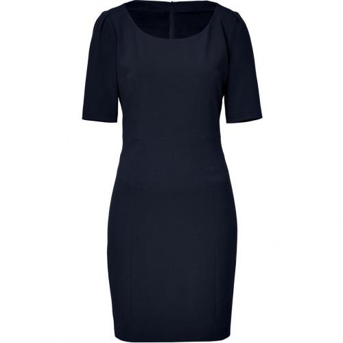 Hugo Dark Blue Kotta Dress