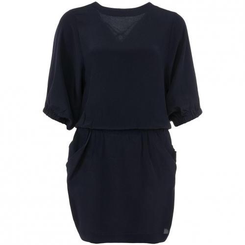 iHeart Cyra Kleid Blau