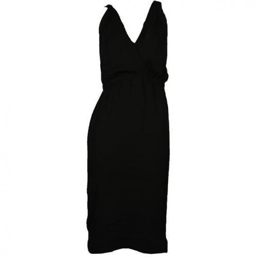 Iro Kleid Susan schwarz