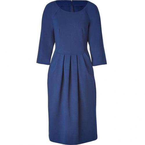 Jil Sander Bluestone Muffin Dress