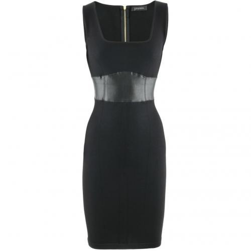 Jitrois Black Dress Ute