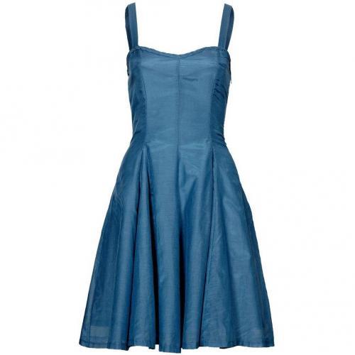 Kala Katie Ballkleid blue