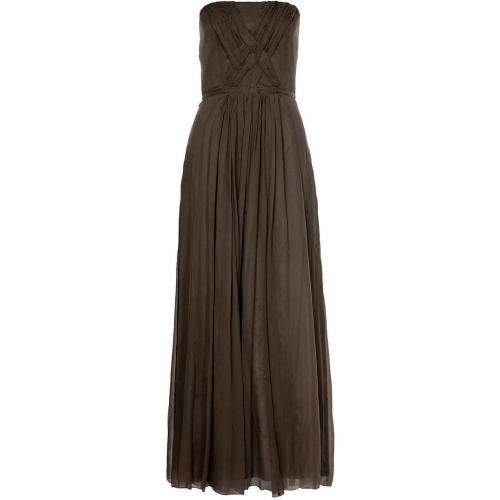 Kookai Maxikleid new brown
