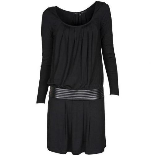 La Fee Maraboutee Kleid Robe noir