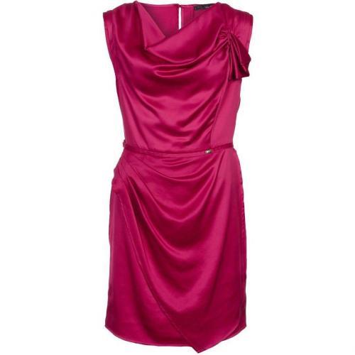 Liu Jo Cocktailkleid / festliches Kleid magenta