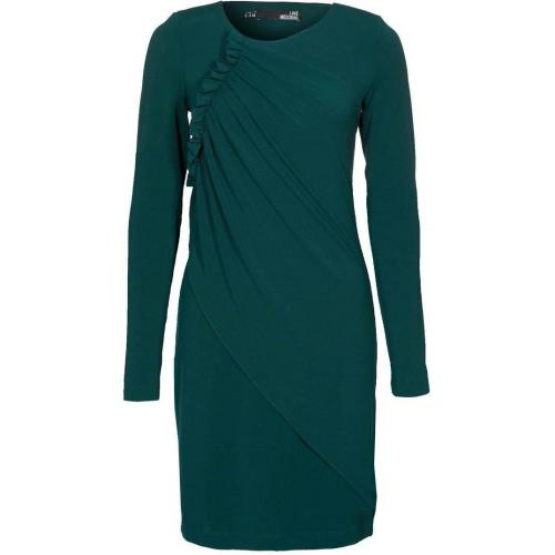 Love Moschino Jerseykleid green