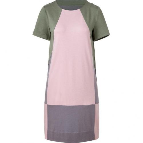Marc by Marc Jacobs Oregano Multi Caroline Dress