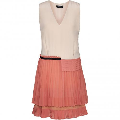 Max & Co Kleid Betulla beige