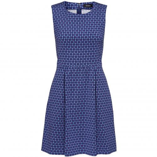 Max & Co Kleid Lanolina blau