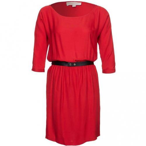 Michael Michael Kors Blusenkleid red blaze