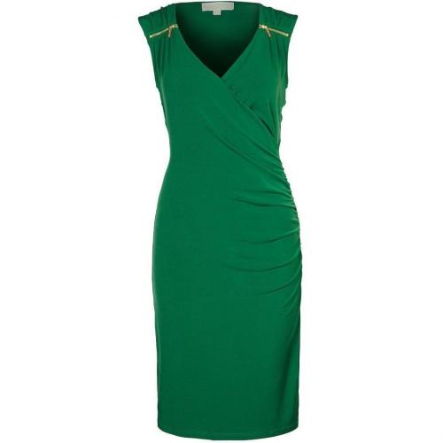 Michael Michael Kors Jerseykleid green