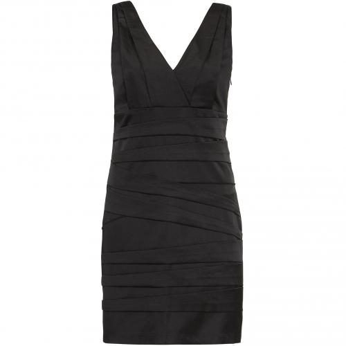 Minimum Kleid Heide Dress schwarz